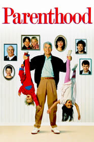 Poster Parenthood 1989