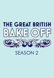 The Great British Bake Off: Season 2