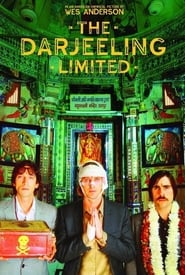 Poster The Darjeeling Limited 2007