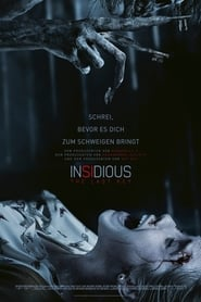 Gucke Insidious: The Last Key