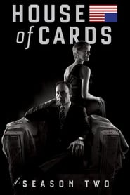 House of Cards 2º Temporada (2014) Blu-Ray 720p Download Torrent Dub e Leg