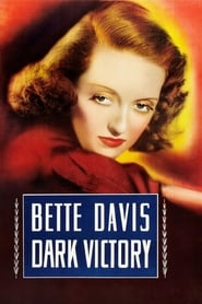 Poster for Dark Victory