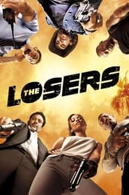 The Losers full movie online free | where to watch?