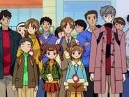 Sakura Card Captor 1x34