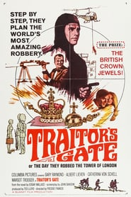 Traitor's Gate (1964)
