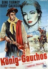 König der Gauchos 1952