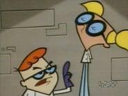 El laboratorio de Dexter 1x6