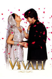 Vivah 2006 Hindi Movie BluRay REMASTERED 400mb 480p 1.4GB 720p 5GB 13GB 15GB 1080p