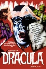 La dinastía Dracula 1980