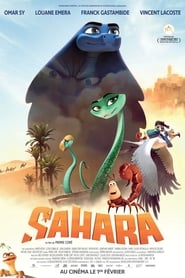 Sahara en streaming