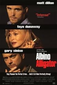 Albino Alligator (1996)