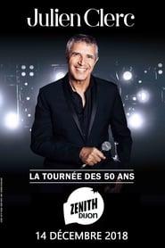 Julien Clerc – La tournée des 50 ans (2020)