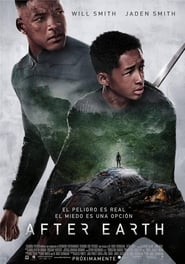 Will Smith cartel After Earth