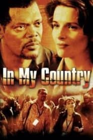 Poster for Country of My Skull