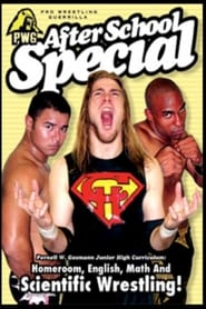 PWG After School Special
