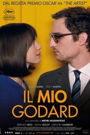 Watch Il mio Godard on FilmSenzaLimiti Online