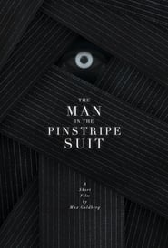 The Man in the Pinstripe Suit