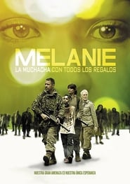 Melanie Apocalipsis Zombi (2016) | Melanie: The Girl with All the Gifts