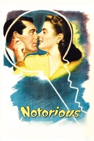Poster for Notorious
