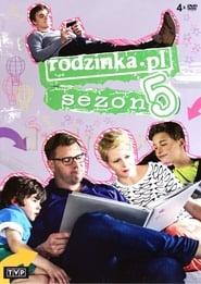 Rodzinka.pl: Season 5