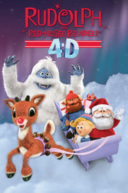 Rudolph the Red-Nosed Reindeer 4D