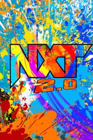 Poster WWE NXT - Season 8 2021