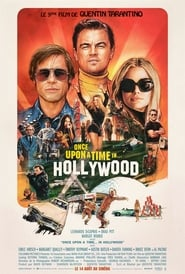 Regarder Once Upon a Time… in Hollywood