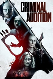 Watch Criminal Audition (2019) Fmovies
