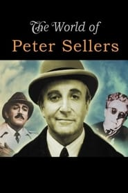 The World of Peter Sellers
