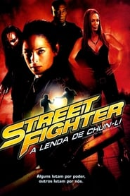 Street Fighter – A Lenda de Chun-Li