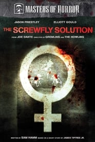 Poster The Screwfly Solution 2006