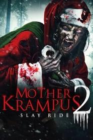 Poster Mother Krampus 2: Slay Ride