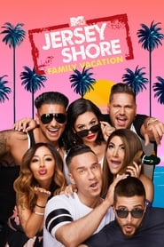 Jersey Shore: Family Vacation Season 4 Episode 1