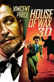 'House of Wax (1953)