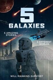 Poster A. I. Tales