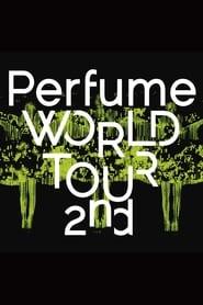 Perfume World Tour 2nd 2014