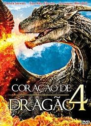 Coração de Dragão 4 - A Batalha pelo Coração de Fogo (2017) Legendado Online