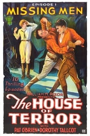 The House of Terror 1928