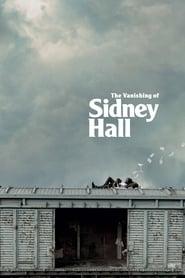 Poster The Vanishing of Sidney Hall 2017