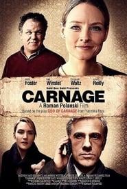 Poster Carnage 2011
