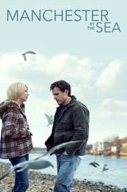 DVD cover image for Manchester by the sea