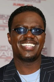 Photo de Bernie Mac Stan Ross