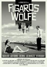 Poster Figaro's Wolves 2017