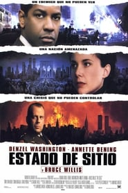 Estado de sitio (1998) | The Siege