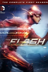 The Flash - Season 1 Episode 1 : Pilot