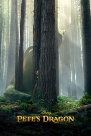 Pete's Dragon (2016) DVDRip Full Movie Watch Online