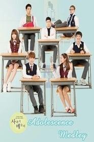 Poster Adolescence Medley 2013