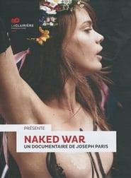 FEMEN: Naked War (2014)