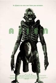 Alien (1979) Hindi Dubbed