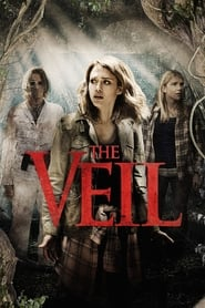 Poster for The Veil